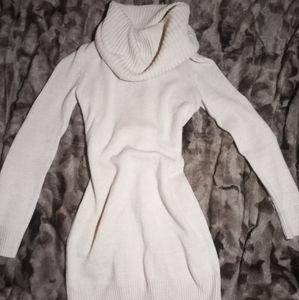 Xs H&M Sweater Dress